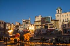 Hollywood Studios - Walt Disney World - Orlando/FL Stock Photo
