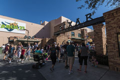 Hollywood Studios - Walt Disney World - Orlando/FL Stock Images