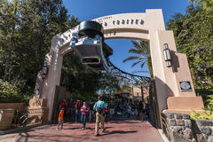 Hollywood Studios - Walt Disney World - Orlando/FL Royalty Free Stock Image