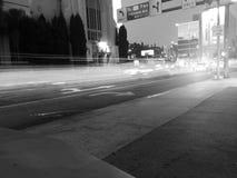 Hollywood 101 Stock Photo