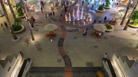 Hollywood und Hochland-Mall stock footage