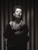 Hollywood woman Stock Photos