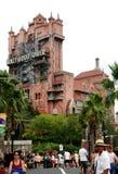Hollywoodtoren van Verschrikking Stock Foto's