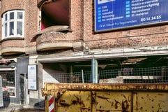 Holme Ringvej 148 (under renovering) - DSC_2064_Balancer Stock Photography