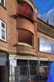Holme Ringvej 148 (under renovering) - DSC_2067_8_9_Balancer Royalty Free Stock Images