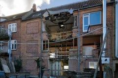 Holme Ringvej 148 (under renovering) - DSC_2073_4_5_Balancer Stock Photos