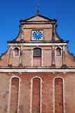 Chiesa di Holmens, Copenhaghen Fotografie Stock