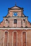 De Kerk van Holmens, Kopenhagen Stock Foto's