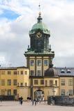Holmentornet. Norrkoping. Sweden Royalty Free Stock Image