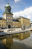 Holmentornet. Norrkoping. Sweden Royalty Free Stock Photo