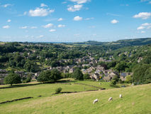 Holmfirth Stock Photos