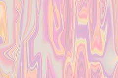 Holo holografische lichte abstracte achtergrond royalty-vrije illustratie