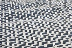 Holocaust-Denkmal Berlin Lizenzfreies Stockbild
