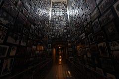 Holocaust-Denkmal-Museum Vereinigter Staaten Stockbilder