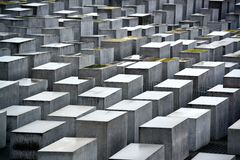 Holocaust Memorial Stock Photos