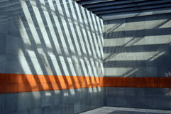 Holocaust memorial, Bucharest, Romania Stock Photography