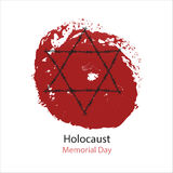 Holocaust Memorial Day Stock Images