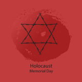 Holocaust Memorial Day Stock Photos