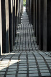 Holocaust monument Royalty Free Stock Images