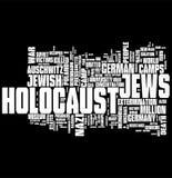 Holocausto Foto de archivo libre de regalías