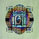 hologram Стоковые Фотографии RF