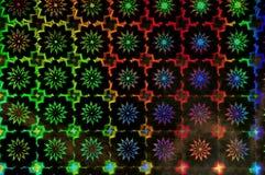 Hologram Royaltyfria Bilder