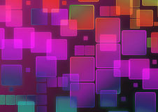 Holographic Background Stock Images