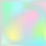 Holographic texture background. Iridescent hologram backdrop. Holographic texture background. Iridescent hologram chatoyant backdrop. Nacreous pearl texture Royalty Free Stock Images