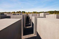 holokaust pamięta Zdjęcie Stock