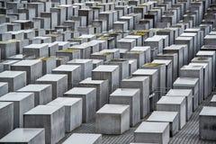 Holokausta pomnik Obrazy Stock