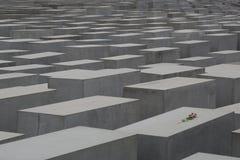 Holokausta pomnik - 01 Obraz Stock
