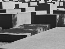 Holokausta pomnik Fotografia Stock