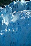 Holten vormende Gletsjer stock fotografie