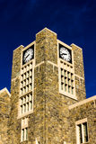 Holtzman Alumni Center at Virginia Tech Stock Images