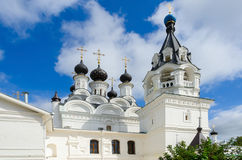 Holy Annunciation Monastery, Murom, Russia Stock Image