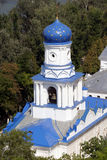 Holy Assumption Monastery Royalty Free Stock Photography