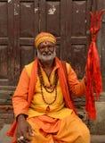 Holy Babas royalty free stock photos
