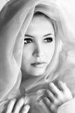 A holy beauty Royalty Free Stock Photo