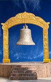 The holy bell Royalty Free Stock Photos