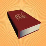 Holy Bible Royalty Free Stock Photos