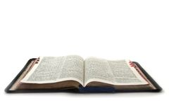 Free Holy Bible Stock Photography - 1340942