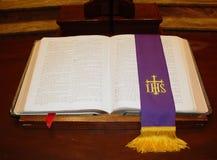 Holy Bible Stock Photos