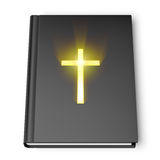 Holy Bible Book Royalty Free Stock Photography