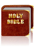 Holy bible Royalty Free Stock Image
