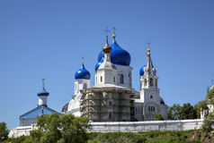 Holy Bogolyubovo Monastery. Stock Photos