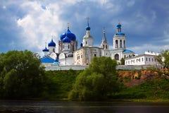 Holy Bogolyubovo Monastery Royalty Free Stock Image