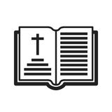 Holy Book Chapter Royalty Free Stock Photo