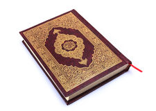 Holy Book Qur'an Royalty Free Stock Image