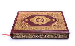 Holy Book Qur'an Stock Photos