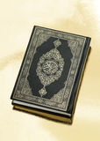 Holy Book of Quran Royalty Free Stock Photo